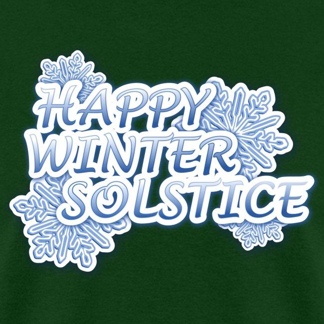 Happy Winter Solsitce