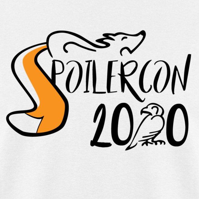 Spoilercon 2020