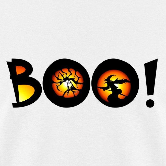 Happy Halloween Boo 7