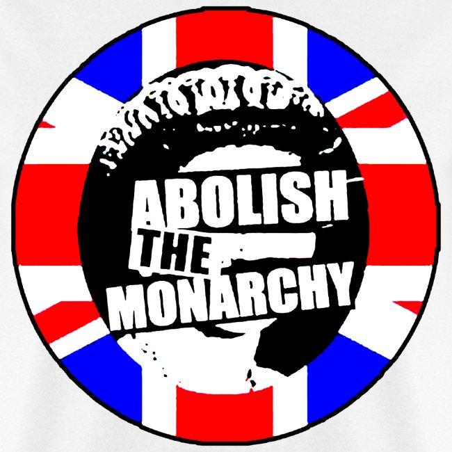 abolish the monarchy 2
