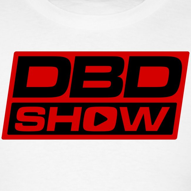 DBD Show Official Logo