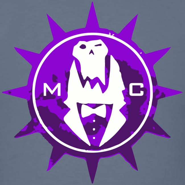 Vector MC Logo 2 colors V2