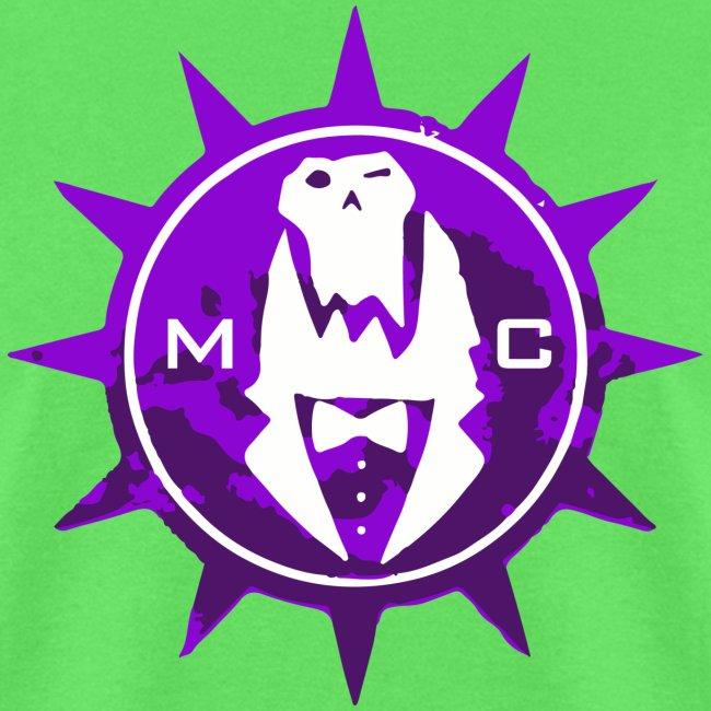 Vector MC Logo 2 colors V2