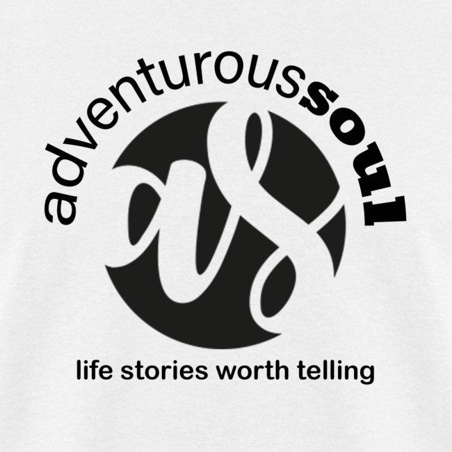 Adventurous Soul Wear - Life Stories Worth Telling