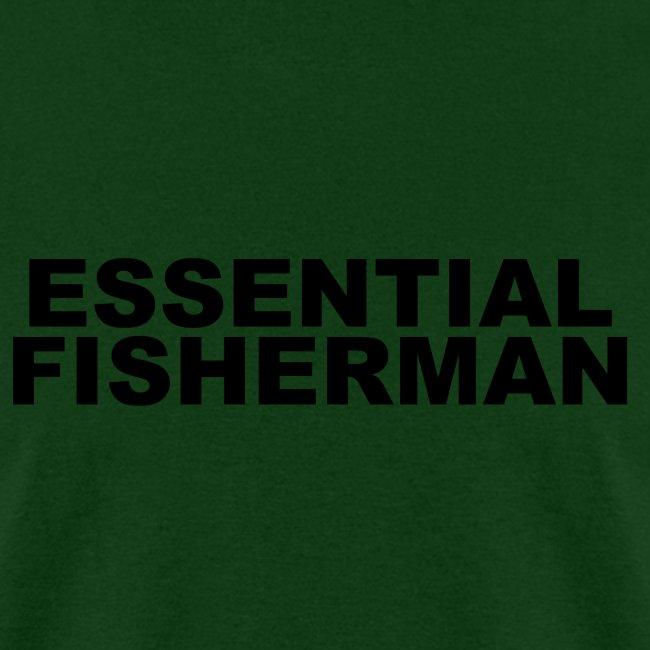 ESSENTIAL FISHERMAN
