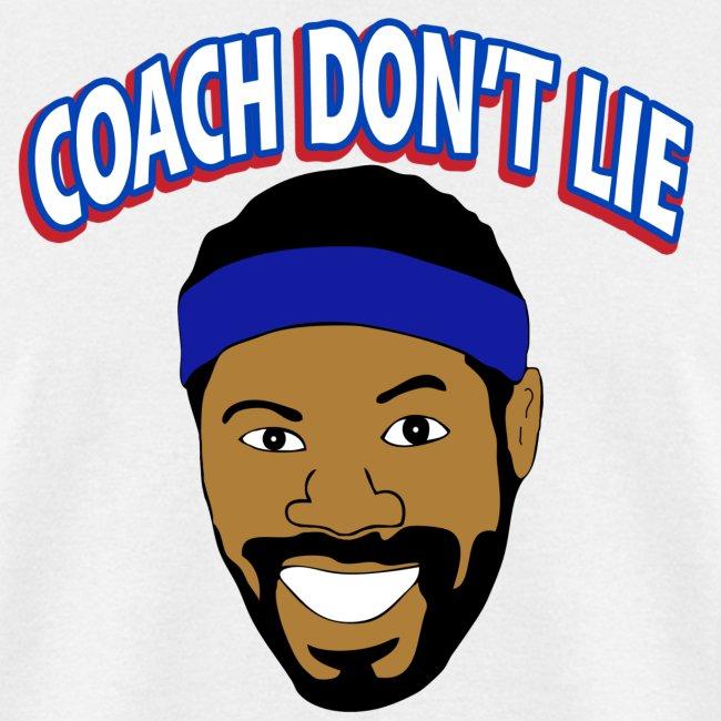 Coach Don t Lie
