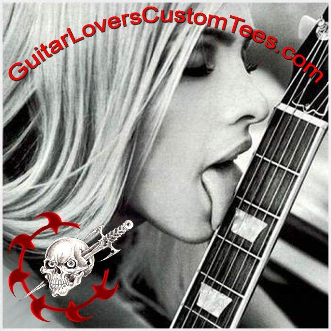 True Guitar Lover