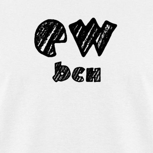 EW! BCH! - Men's T-Shirt