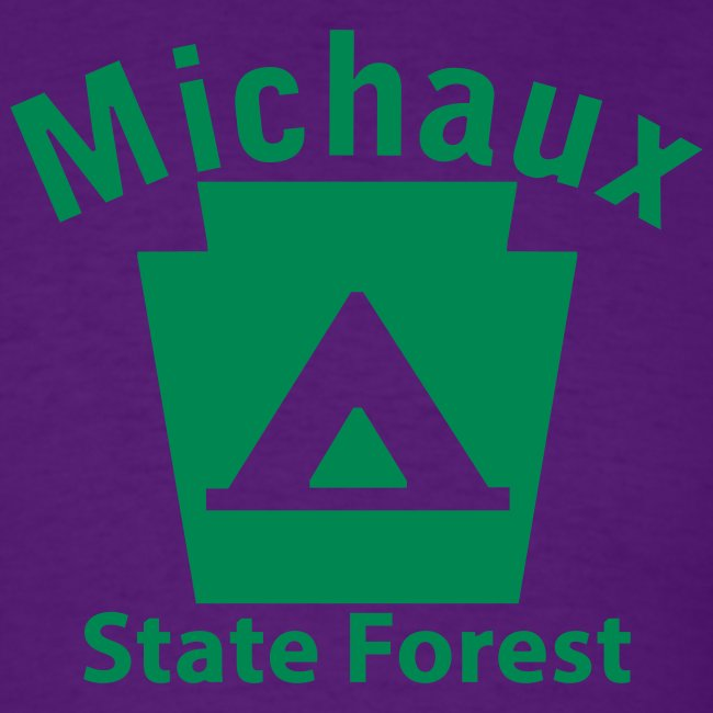 Michaux State Forest Camping Keystone PA