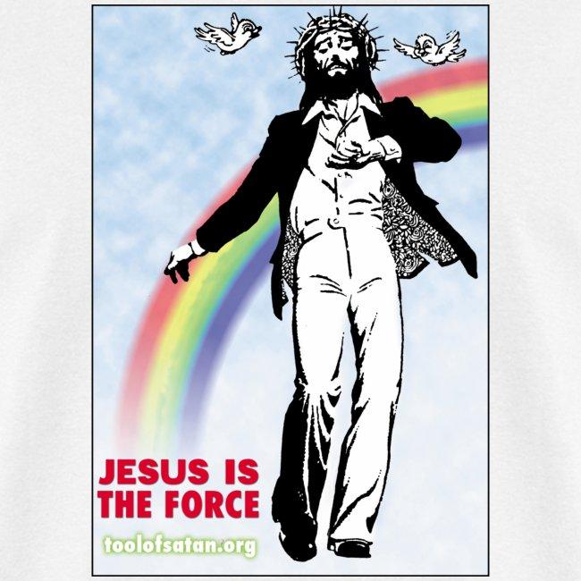 Jesus is Dancing on Popular Culture