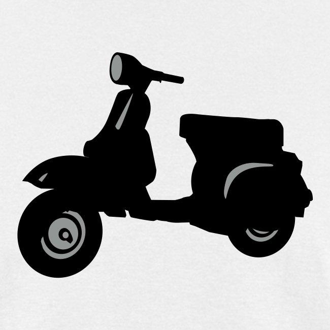 auto_duo_vespa_scooter_sans