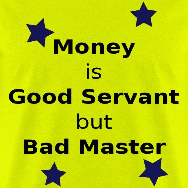 Money Slogan