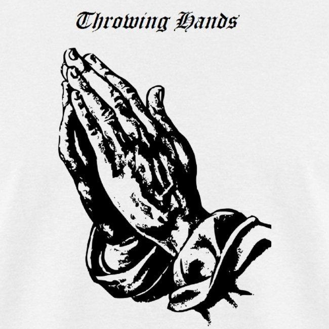 throwinghands