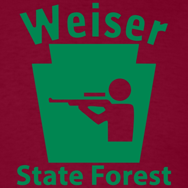 Weiser State Forest Hunting Keystone PA