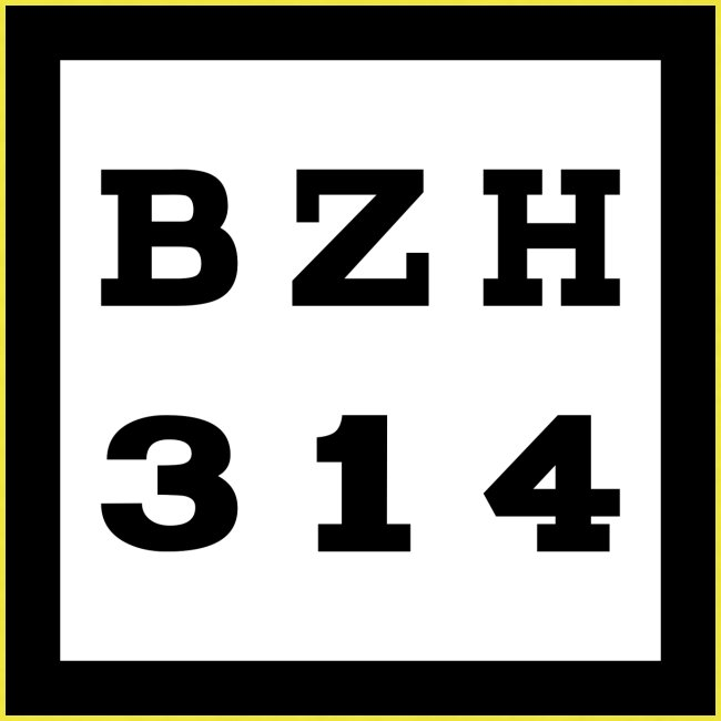 BZH314 Games Big Logo