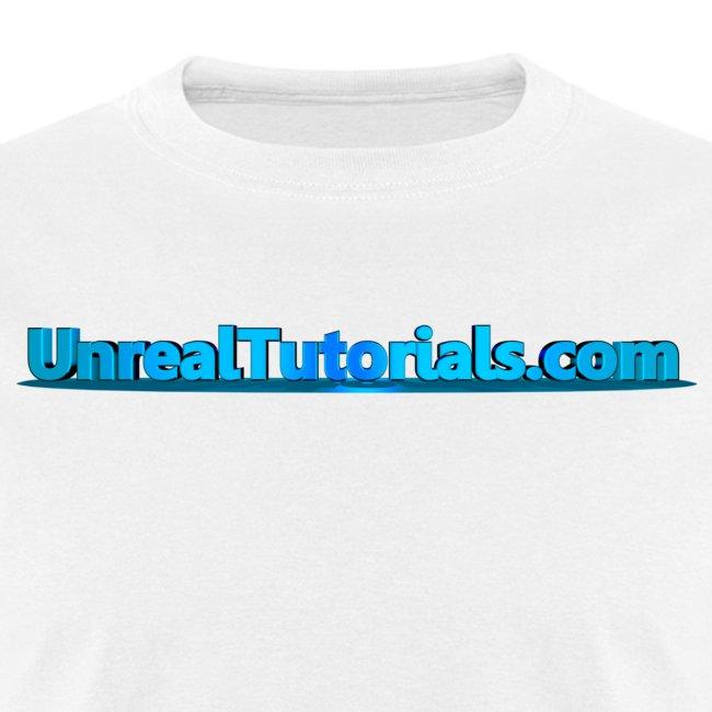 UnrealTutorials.com Support Hoodie