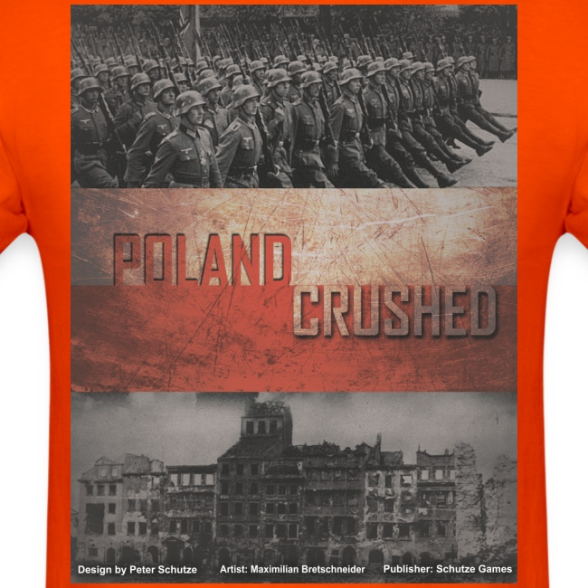 poland crushed