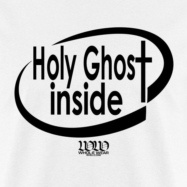 ***12% Rebate - See details!*** Holy Ghost Inside