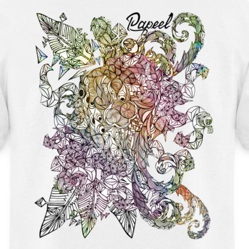 Yeart - Papeel Arts - Crewneck Sweatshirt