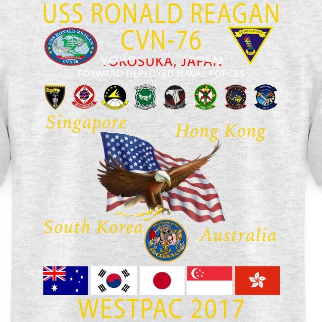 REAGAN 2017