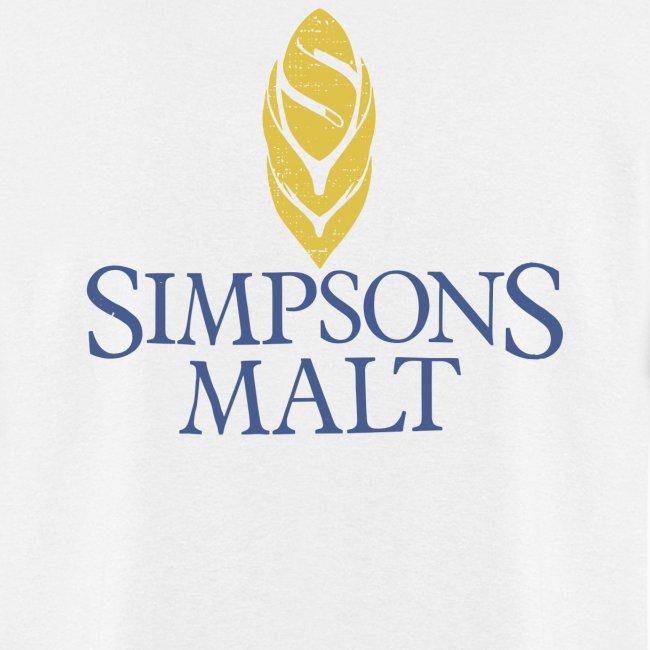 Simpsons Malt Grain Bag T