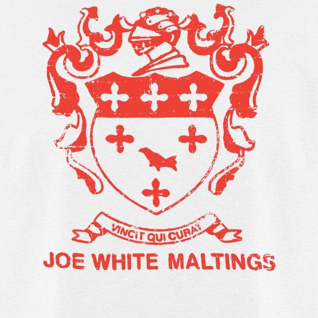 Joe White Maltings Grain Bag T