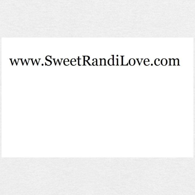 Sweet Randi Love Apparel