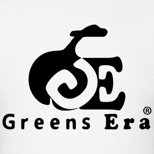 Greens Era Apparel - Men's T-Shirt
