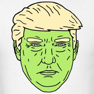 Donald Trump Pepe - Men's T-Shirt