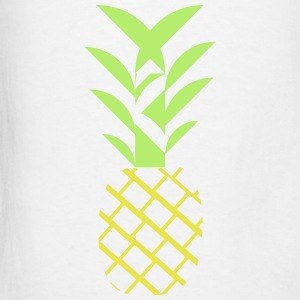 Pineapple flavor - Men's T-Shirt