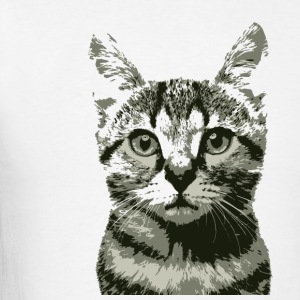 SWEET CAT - Men's T-Shirt