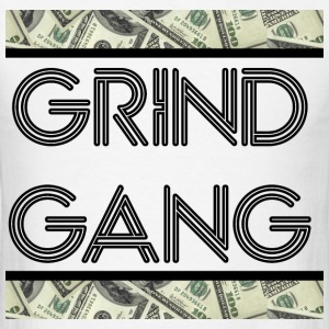 Grind Gang - Men's T-Shirt