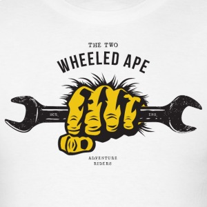 APE HANDED - Men's T-Shirt