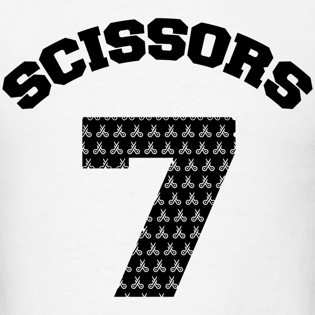Scissors Seven