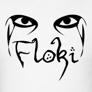 Floki - Men's T-Shirt