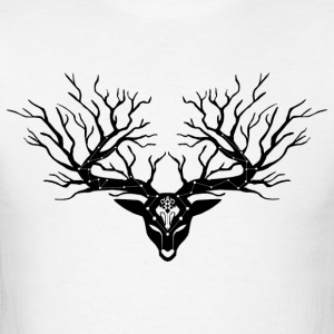 Majestic Nature 2 - Men's T-Shirt