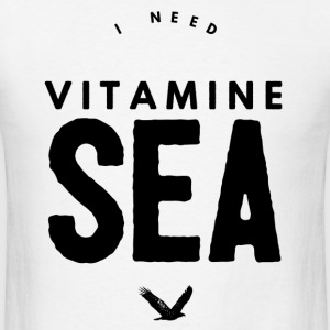 VitamineSEA - Men's T-Shirt