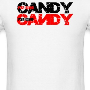 The Jesus and Mary Chain Psychocandy - Men's T-Shirt