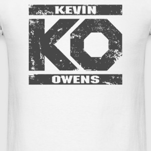 KEVIN OWENS - Men's T-Shirt