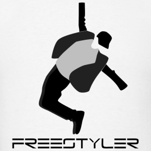 Freestyler - Men's T-Shirt