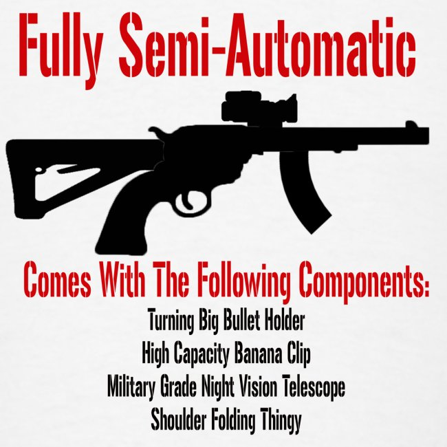 Fully Semi-Automatic