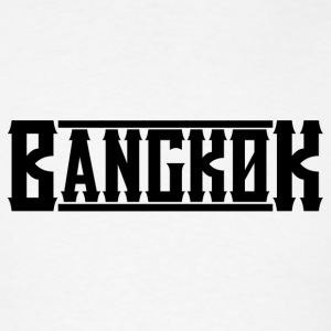 Bangkok - Men's T-Shirt
