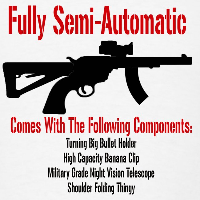 Fully Semi-Automatic