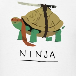 Ninja Turtle - Men's T-Shirt