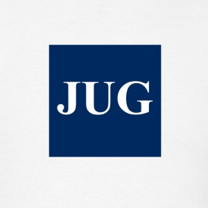 JUG - Men's T-Shirt