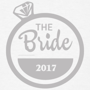 The Bride - Men's T-Shirt