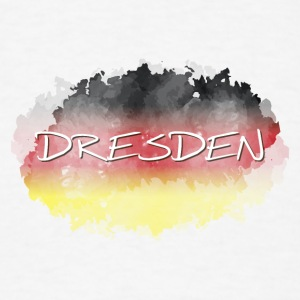 Dresden - Men's T-Shirt