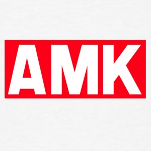 amk - Men's T-Shirt