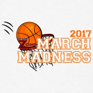 March Madness - Men's T-Shirt