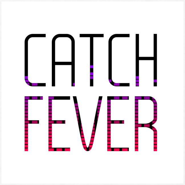 CATCH FEVER 2017 LOGO